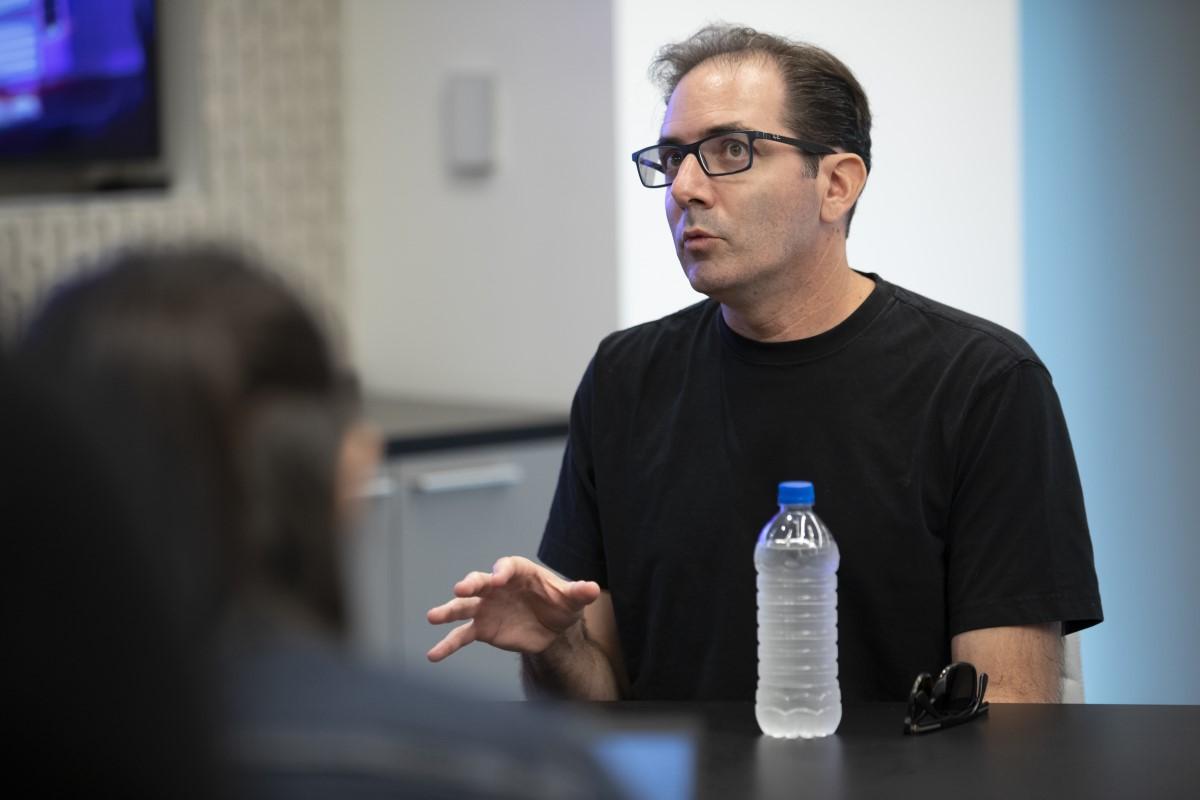 Jeff Kaplan pôsobil v Blizzarde takmer dve dekády.