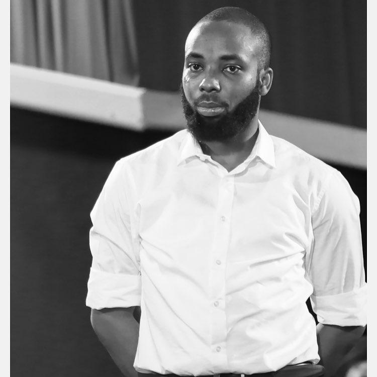 Ishaya Bako is one of the Nigerian screenwriters and filmmakers that have distinguished himself in Nollywood. [Instagram/ishayabako]
