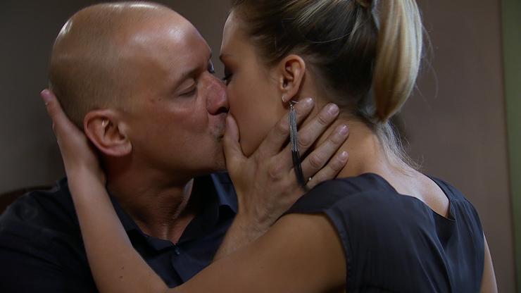 Berényi Miki csókjait sok rajongó irigyelte Ramitól