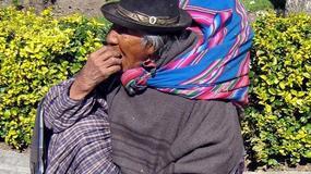 Boliwia - Altiplano - Tybet Ameryki Południowej