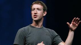 Facebook chce mieć 5 mld użytkowników do 2030 roku