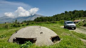 Albania - bunkry i mercedesy