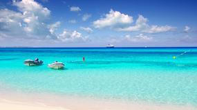 Najpiękniejsze plaże Europy