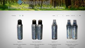 Butelki z kanadyjskim powietrzem sprzedają się w Chinach jak świeże bułeczki