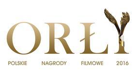 Orły 2016: znamy nominowanych do nagród Polskiej Akademii Filmowej