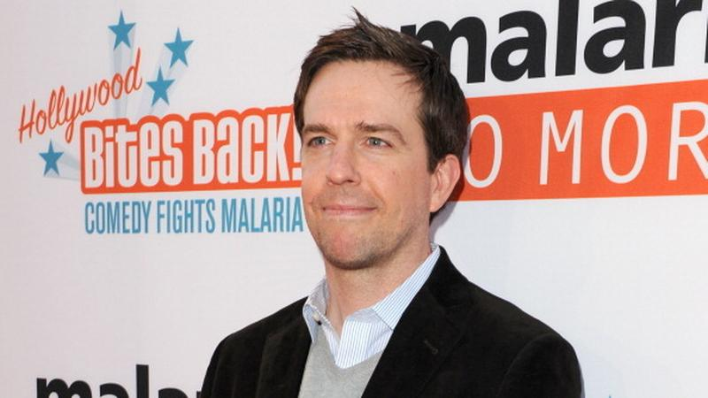 Ed Helms (fot. Getty Images)