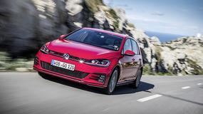 Volkswagen Golf GTI Performance za 126,2 tys. zł