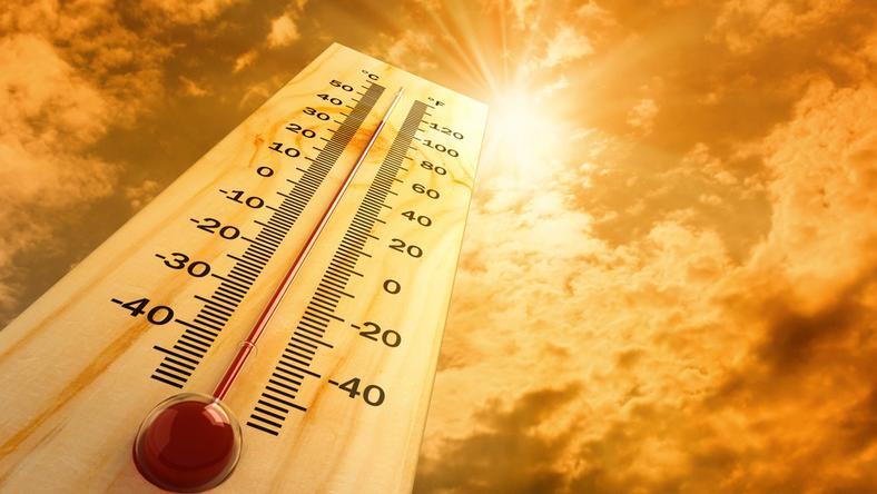 Megdőlhet a februári melegrekord / Fotó: Northfoto