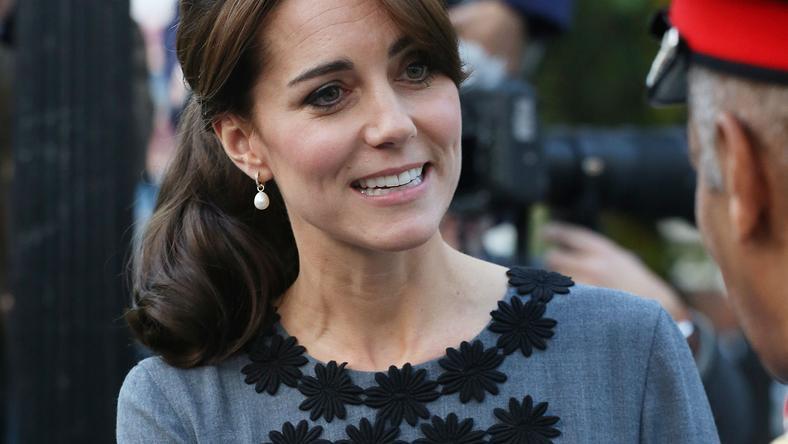 Katalin hercegnő meglátogatta az Islington Town Hallt/Fotó:Northfoto