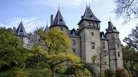 Zamek w Gołuchowie - kawałek Francji w Wielkopolsce