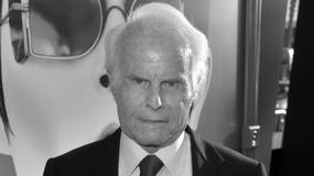 Richard D. Zanuck nie żyje