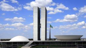 Brazylia - Brasilia - miasto idealne