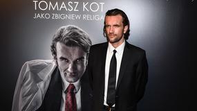 """""""Bogowie"""": gwiazdy na uroczystej premierze filmu"""