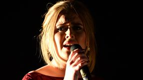 Grammy 2016: wpadka Adele hitem internetu