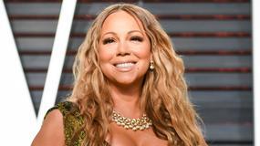 Mariah Carey zaliczyła (kolejną) wpadkę. Co (tym razem) miała na sobie?