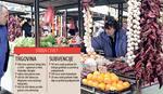 ZAŠTO UVOZIMO POVRĆE Jedemo i beli luk iz Kine