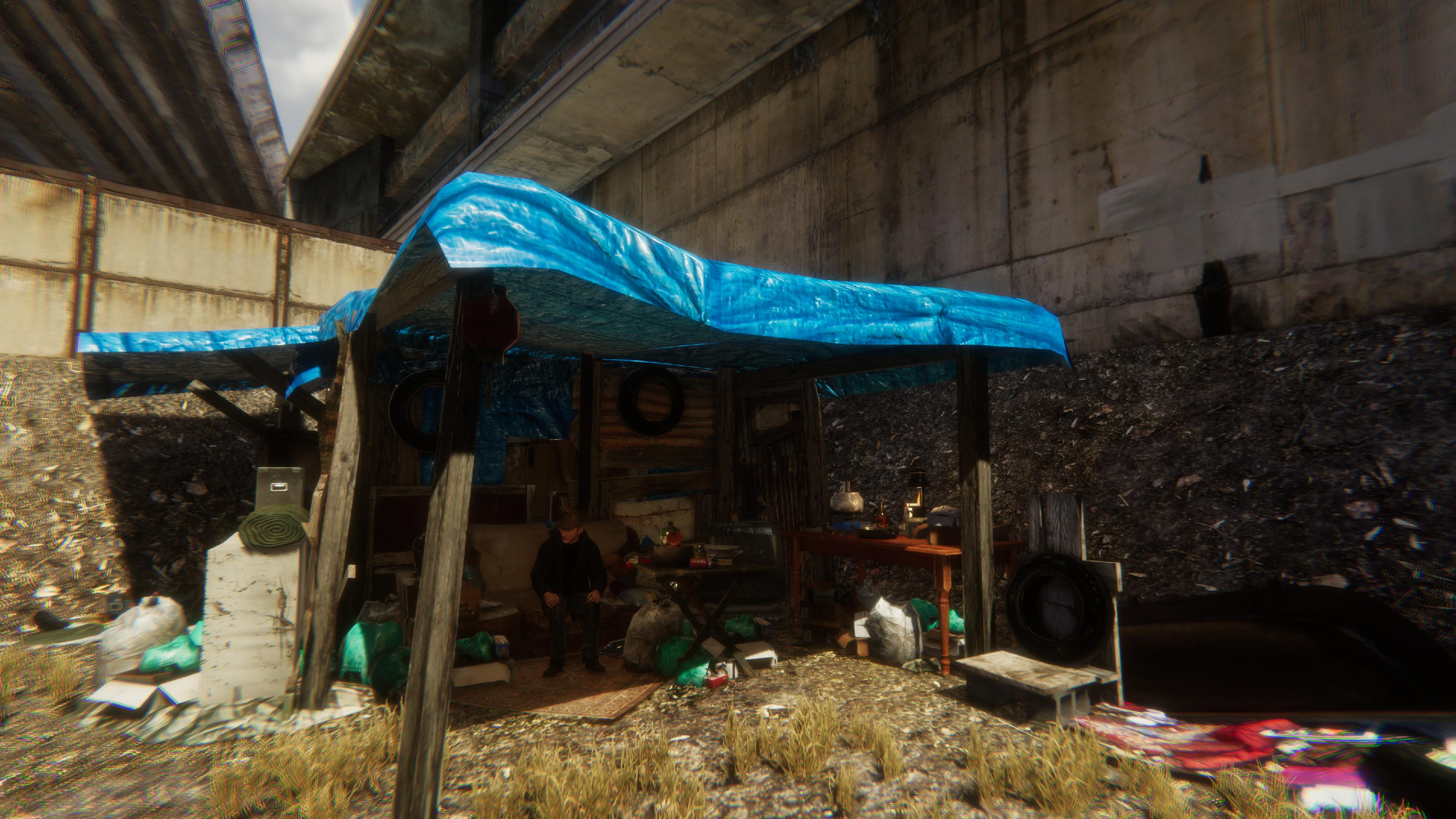 """Na """"simulátore bezdomovca"""" Hobo: Tough Life vývojári pracovali približne šesť rokov."""