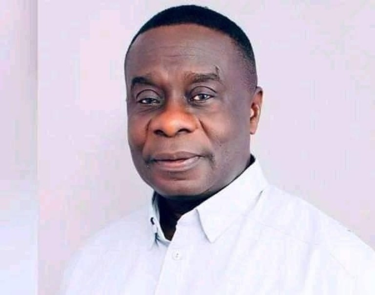 Parliament's clerk allows Assin North MP-elect to participate in proceedings despite injunction