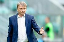 Tadeusz Pawłowski nowym trenerem Śląska, zastąpił Jana Urbana