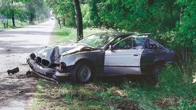 Jak się zachować po wypadku?