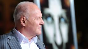 "Anthony Hopkins, Evan Rachel Wood i James Marsden w serialu ""Westworld"""