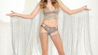 Aniołek Victoria's Secret w drogocenej bieliźnie. Tak zaprezentuje się na wielkim pokazie