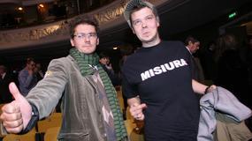 Śledztwo ws. znieważenia Ukrainek przez Wojewódzkiego i Figurskiego