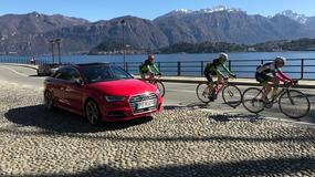 Audi S3   Długi dystans   Część 4