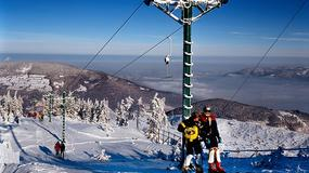 Raport Onet: najlepsze ośrodki narciarskie w Polsce 2012
