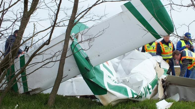 Műszaki hiba, de emberi mulasztás is okozhatta a tragédiát /Fotó: police.hu