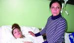 LEKARI U NIŠU SPASLI SIRIJKU U bolnicu primljena u poslednjem času