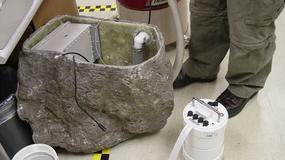 Prototypowe urządzenia szpiegowskie Lockheed Martin na aukcji internetowej