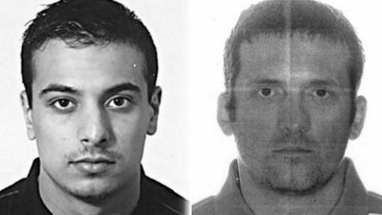 A bűnözők között két magyar is toplistás / Fotó: eumostwanted.eu