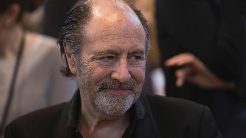 Michel Delpech nie żyje Francuski piosenkarz miał 69 lat, #italodisco, Italo Disco, Euro Disco, 80's, 90's, radio station, radio one live 80