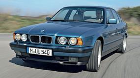 BMW 540i (E34) -  Jedno z najlepszych aut na Ziemi