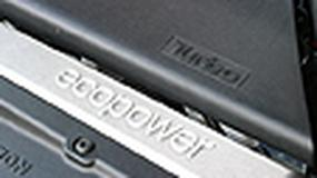 Saab BioPower - Auto pełne wódki
