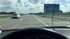 Autostradą A4 przejedziemy już całą Polskę