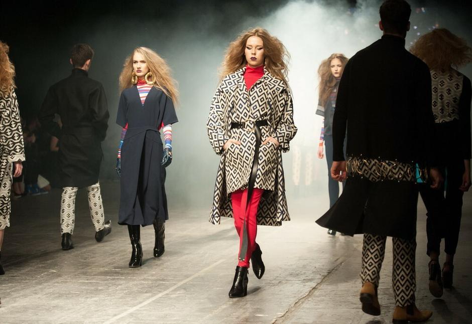 Koniec Fashion Weeka w Łodzi