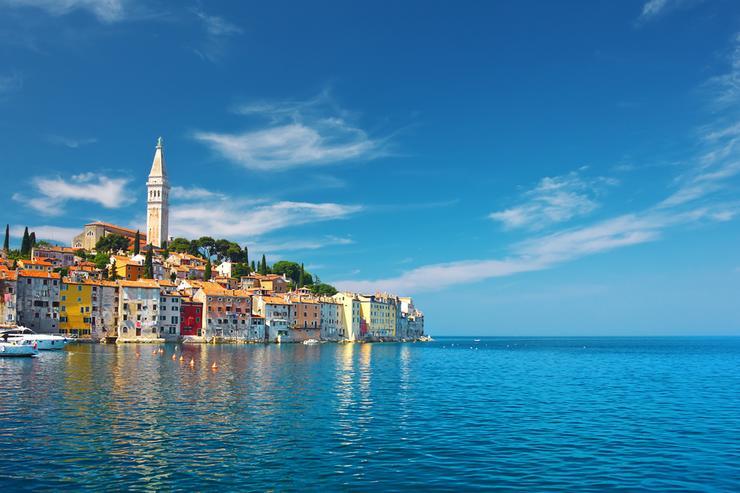 Chorwacja domki letniskowe w łeba blisko morza tanie