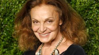 Diane von Furstenberg: Księżna Nowego Jorku