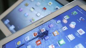 Tablety Samsung Galaxy Tab S za połowę ceny