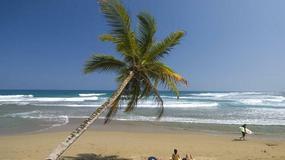 Zima pod palmami: Dominikana