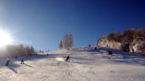 Snow Show Weekend w Beskidzie Niskim