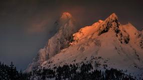 Najpiękniejsza góra świata - edycja 4