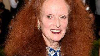 Perfumy od Grace Coddington