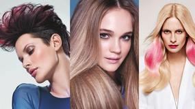 Przegląd najmodniejszych fryzur - wiosna-lato 2014