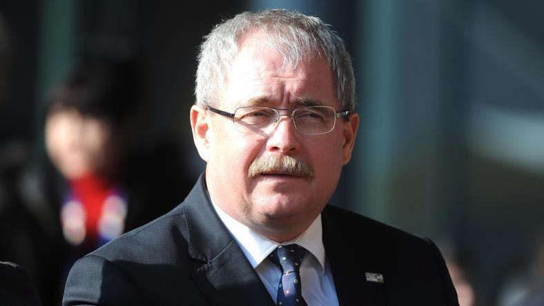 Dr Fazekas Sándor Vidékfejlesztési miniszter /Fotó: MTI