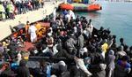 U 10 operacija spaseno oko 1.800 migranata kod Sicilije