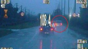 Pędził ul. 11 Listopada w Gorzowie Wlkp. 110 km/h. Czy straci prawo jazdy?