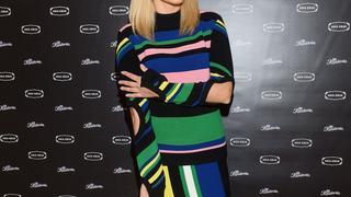 Best Look: Joanna Horodyńska w mokasynach Gucci
